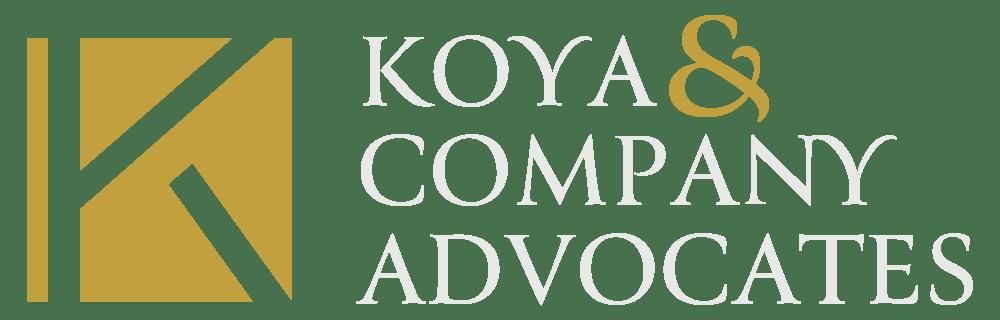 Koya & Company